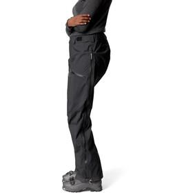 Houdini Purpose Pantalon Femme, true black